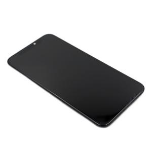 iPhone X LCD Näyttö ja kosketuspaneeli - Musta (IN-CELL)