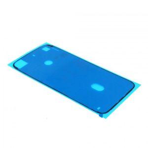 iPhone 7 Näytön Kiinnitysteippi / Teippi / Liimasarja - Musta