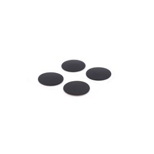 Apple Macbook Pro A1278 A1286 A1297 Kumitassut  (4 kpl)