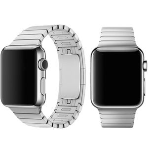 Devia Apple iWatch hihna 40mm / 38mm, hopea