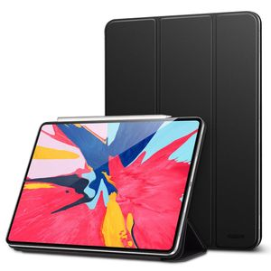 "ESR Yippee Magnetic Apple iPad Pro 12.9"" 2018 / 2020 Suojakotelo musta"
