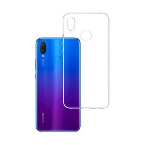 3mk Clear Suojakotelo Apple iPhone 13 Pro Max