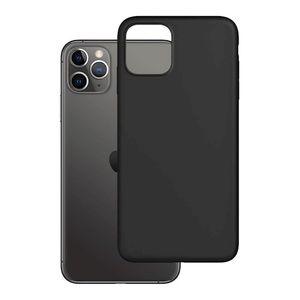 3MK Matt Suojakotelo Apple iPhone 13 Mini - Musta