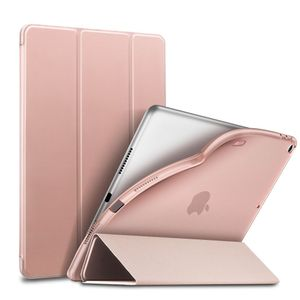 ESR Rebound Apple iPad Air 3 2019 Suojakotelo ruusukulta
