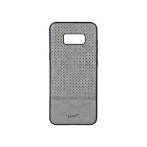 Beeyo Premium suojakotelo iPhone XS Max, harmaa / musta