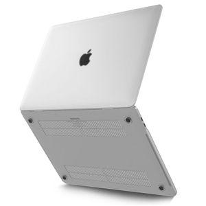 """Tech-Protect Apple Macbook Pro 15"""" 2016-2019 Kovamuovinen suojakotelo Läpinäkyvä"""