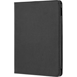 DELTACO iPad Air 2 kotelo, lepo/aktiivitila, musta