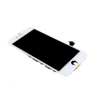 iPhone 7 LCD Näyttö / kosketuspaneeli - Valkoinen