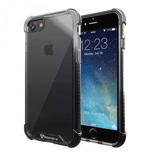 Armor-X CBN Ultra Slim iskunkestävä suojakotelo iPhone XS Max