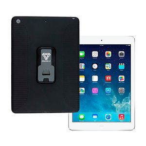 Armor-X CX Apple iPad Air 1 Rugged suojakotelo - Tummanharmaa