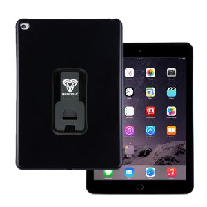 Armor-X CX Apple iPad Air 2 Rugged suojakotelo - Tummanharmaa
