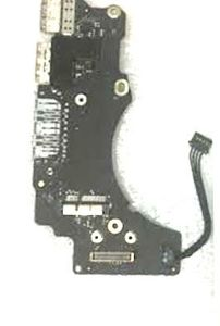 "Apple Macbook Pro 13"" A1502 I/O Board"