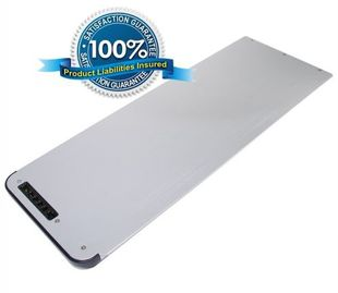 "Apple MacBook 13"" alumiini unibody 2008 A1278 akku 4200 mAh - Hopea"
