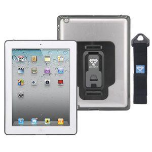 Armor-X CX iPad 2 / 3 / 4 Suojakotelo käsiremmillä