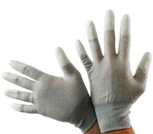 Antistaattiset hanskat - Koko L