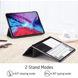 """ESR Yippee Apple iPad Pro 12.9"""" 2018 / 2020 Suojakotelo musta"""