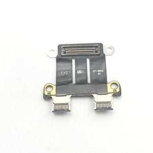"""Apple Macbook 13"""" A1706 A1707 USB-C Lataus / Liitäntä kaapeli"""