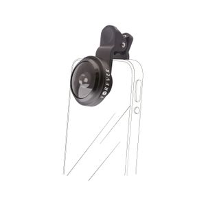 Forever Fish Eye laajakulmalinssi puhelimelle - SL-310