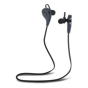 Forever Bluetooth Headset BSH-100 langattomat kuulokkeet - Musta