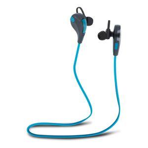 Forever Bluetooth Headset BSH-100 langattomat kuulokkeet - Sininen