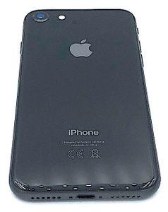Apple iPhone 8 64GB Musta - Käytetty