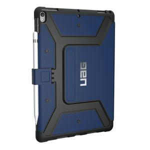 "UAG Urban Armor Gear Metropolis iPad Pro 10.5"" Suojakotelo - Sininen"