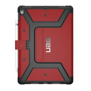 "UAG Urban Armor Gear Metropolis iPad Pro 10.5"" Suojakotelo - Punainen"