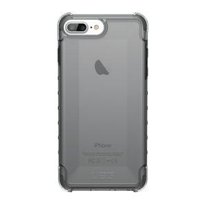 UAG Urban Armor Gear Plyo kestävä suojakotelo iPhone 8 Plus / 7 Plus / 6/S Plus - Ash