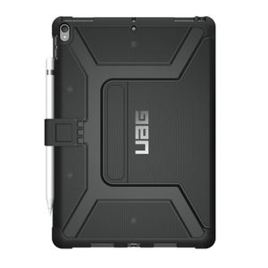 "UAG Urban Armor Gear Metropolis  iPad Pro 10.5"" Suojakotelo - musta"