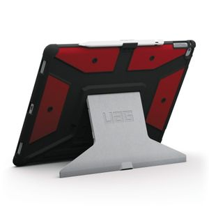 UAG iPad Pro 12 Case Punainen/Musta - 1 sukupolvi