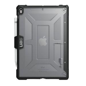 """UAG Urban Armor Gear Plasma suojakotelo iPad Pro 10,5"""" 2017, ice"""
