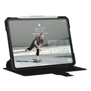 "UAG Urban Armor Gear Metropolis  iPad Pro 11"" 2018 Suojakotelo - musta"