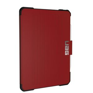 "UAG Urban Armor Gear Metropolis  iPad Pro 11"" 2018 Suojakotelo - punainen"