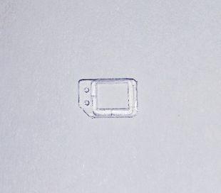 iPhone 6 / 6S / 6 Plus / 6S Plus Sensorin kiinnityskehys