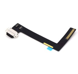 iPad Air 2 Latausportti - musta