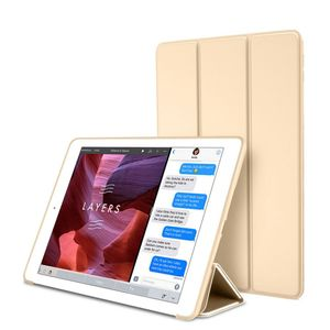 Tech-Protect Smartcase Apple iPad Air 2 Suojakuori - Kulta