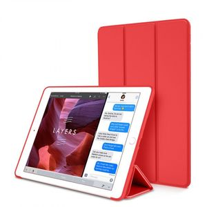 Tech-Protect Smartcase Apple iPad Air 2 Suojakuori - Punainen