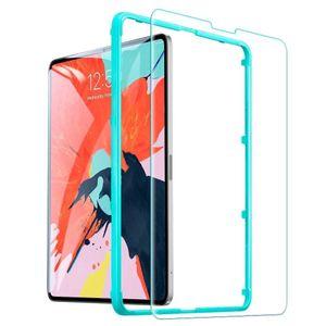"""ESR Iskunkestävä Panssarilasi iPad Pro 10.5"""" / iPad Air 2019 10.5"""""""