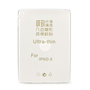Ultra Slim 0.3mm iPad Air Suojakuori - Läpinäkyvä