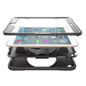 Armor-X EXN-IPAD-M3 iPad Mini 1 / 2 / 3 Iskunkestävä Suojakotelo