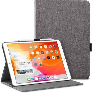 "ESR Urban Premium Series Simplicity Apple iPad 10.2"" 2019 Suojakotelo harmaa"