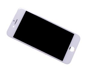 iPhone 8 Plus LCD-näyttö + kosketuspaneeli - Valkoinen