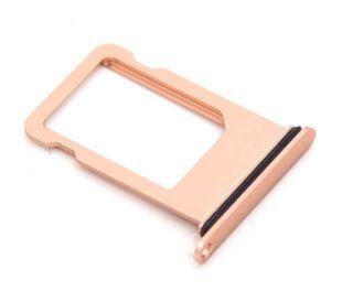 iPhone 8 SIM kelkka, kulta