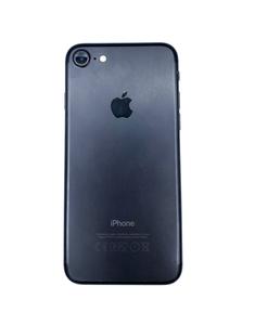 Apple iPhone 7 32GB Musta - Kunnostettu