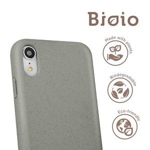 """Forever Bioio 100% biohajoava suojakotelo iPhone 12 Mini 5.4"""" - Vihreä"""