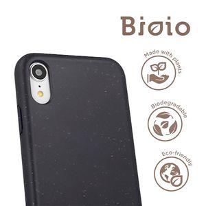 "Forever Bioio 100% biohajoava suojakotelo iPhone 12 Mini 5.4"" - Musta"