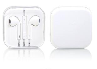Apple EarPods korvakuulokkeet 3.5mm