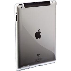 Läpinäkyvä TPU iPad mini 4 7,9'' suojakotelo