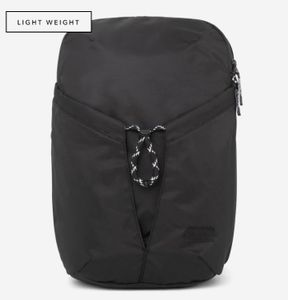AEVOR Light Pack - Koko musta