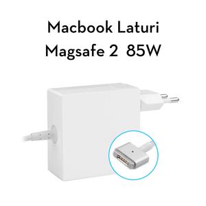 MicroBattery MagSafe 2 85W laturi Macbook Pro Retina 15 tuumaa vuosimallit 2012 ja uudemmat